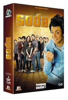 soda saison 1 enfin en dvd