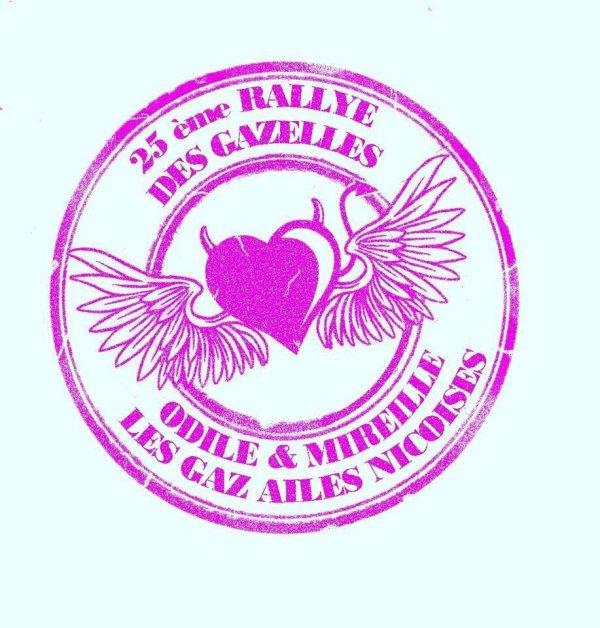 logo des gazelles