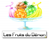 ♣Les fruits du demon ♣