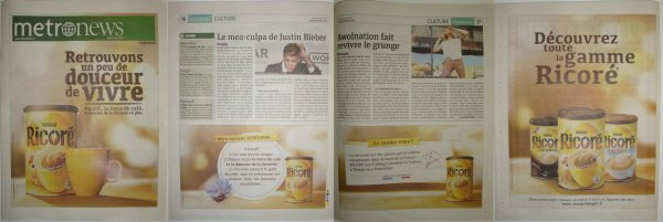 03/06/14: MétroNews