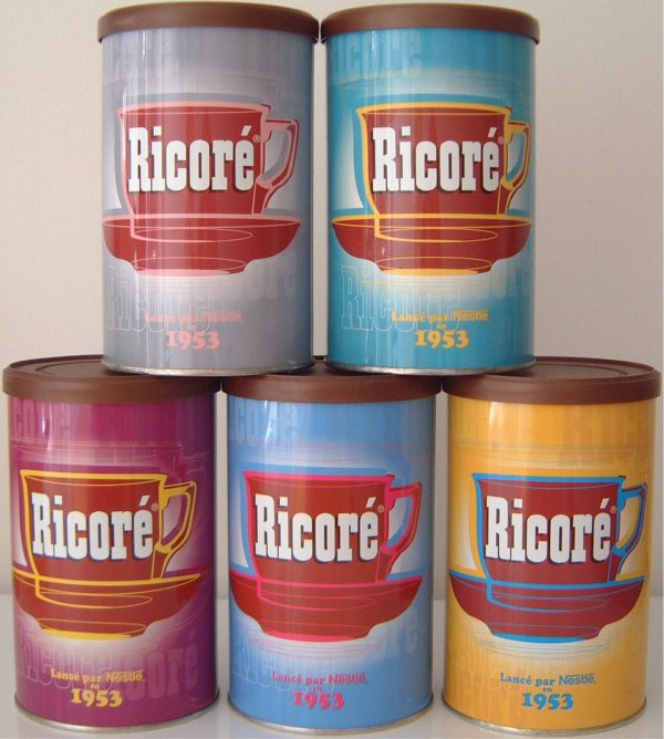 09/2006: RICORE fête ses 53 ans