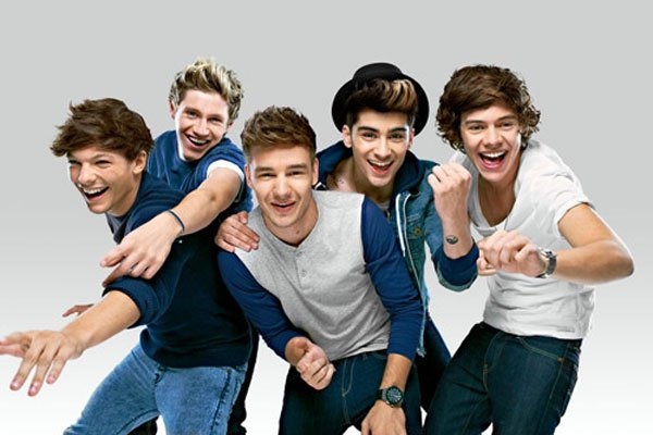 One Band, One Dream, One Direction <3