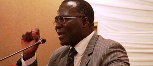 Amani N'Guessan Michel, le socialiste du PDCI