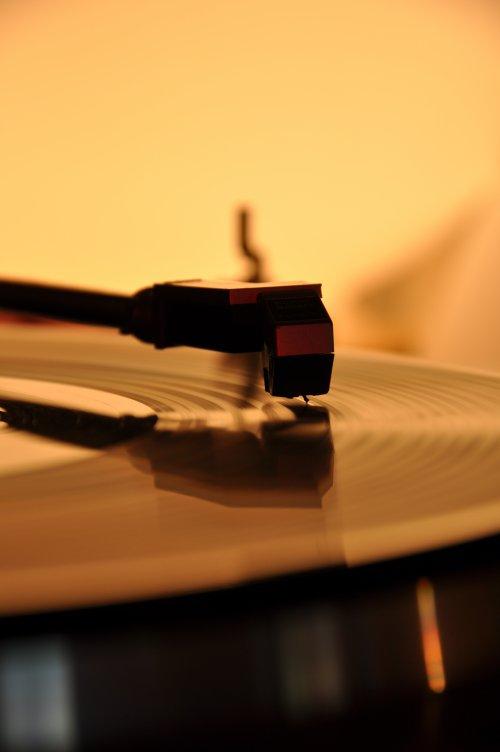 Vinyle.