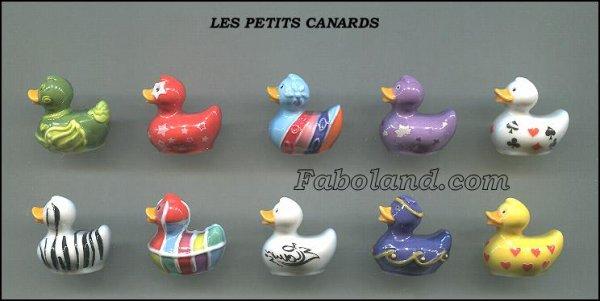 """Recherche toute la collection """"Les Petits Canards"""""""