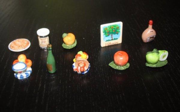 """Collection Perso """"Autour de la Pomme"""""""