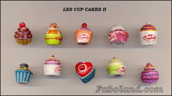 """Recherche la collection """"Les Cup Cakes"""""""