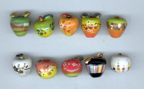"""Recherche la collection """"Pommes"""""""