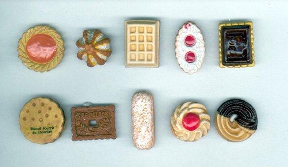 """Recherche la collection """"Dans Ma Boite A Gâteaux"""""""