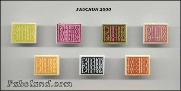 """Recherche toute la collection """"Fauchon"""""""