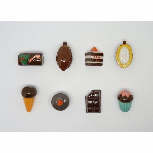 """Recherche toute la collection """"Chocolat 2018"""""""