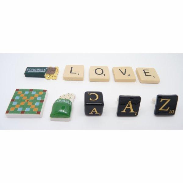 """Recherche toute la collection """"Le Scrabble Luxe"""""""