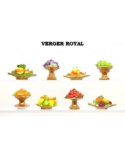 """Recherche toute la collection """"Verger Royal"""""""