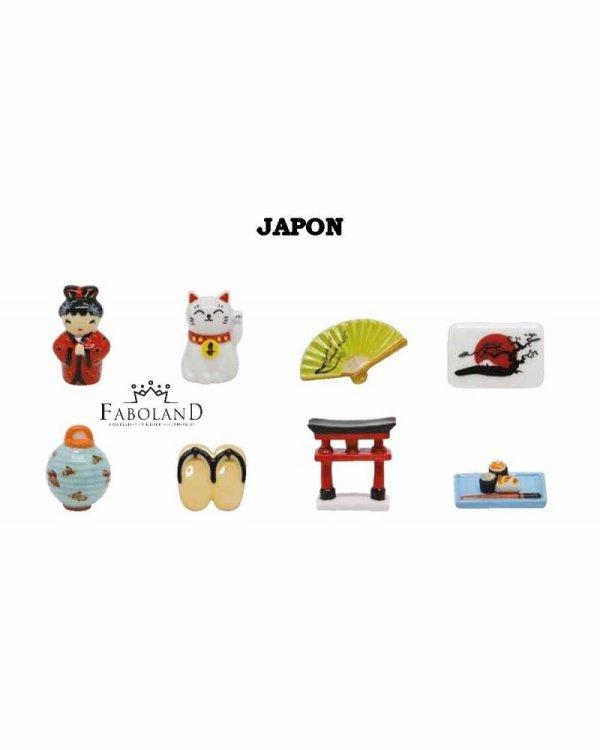 """Recherche toute la collection """"Japon"""""""