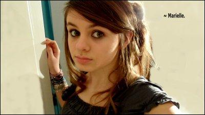 Marielle ( L )