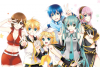 Vocaloid & Utaite