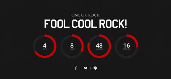One ok rock - Un nouvel album ?