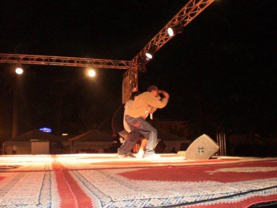 Agamic Au Festivale Almougar