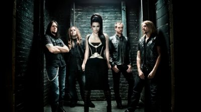 "the new of evanescence "" what you want <3"""