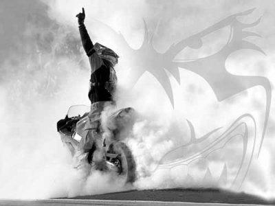Bienvenue sur le blog des Crazy Bikers et des Feu Follet ( l'equipe aie aie aie )