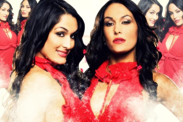 Bellas Twins ♥