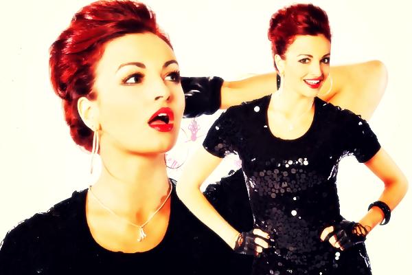 Maria Kanellis ♥