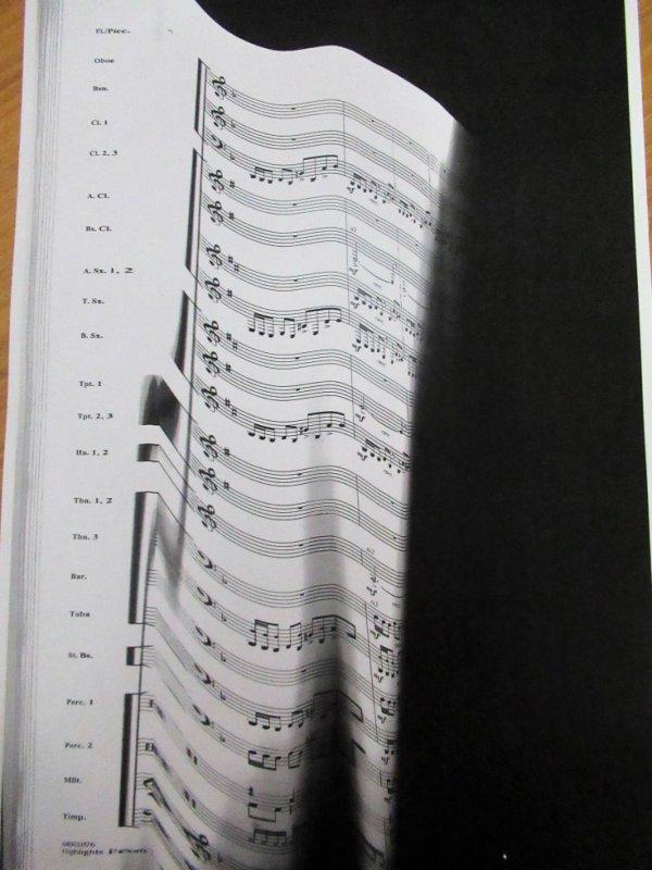 Centre Musical du CLUB ARLEQUIN J-16
