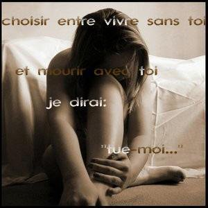Juste pour toi <3