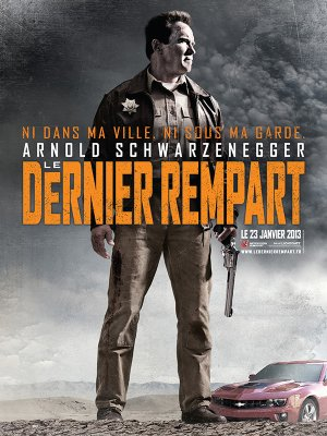 LE DERNIER REMPART