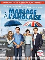MARIAGE A L'ANGLAISE