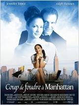 COUP DE FOUDRE A MANHATTAN