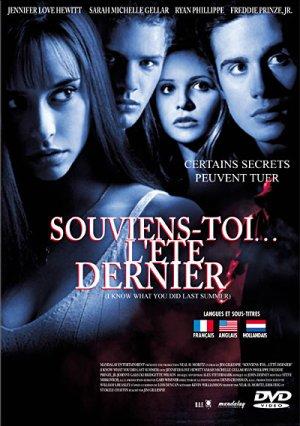 SOUVIENS-TOI...L'ETE DERNIER