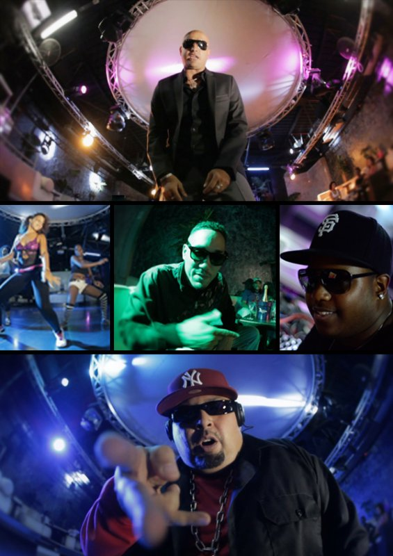 PROCHAINEMENT Le nouveau clip de MBABA feat FUTURCREW. Prod de DJ TYMERS.