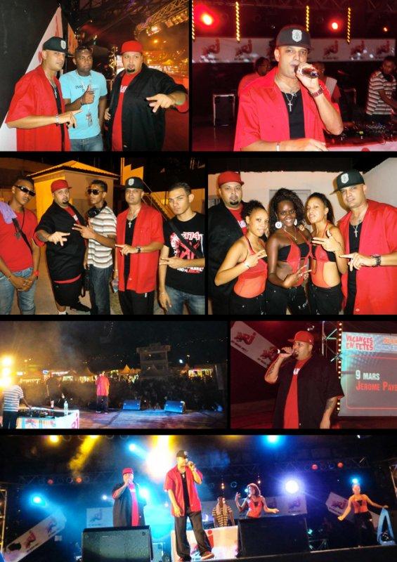 Concert expotbat st paul !!!!