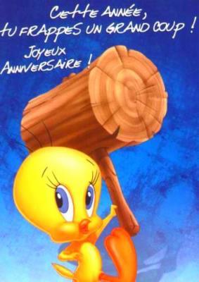 Joyeux Anniversaire Titi 90 Le Blog 100 Titi
