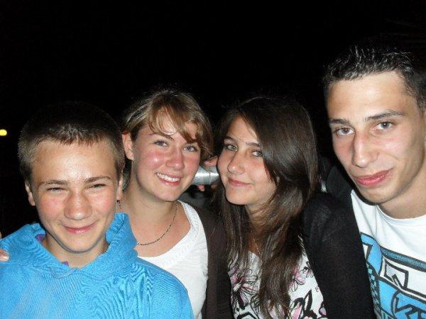 Vias Plage, Summer 2o1o :D<3