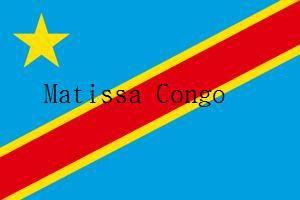 Matissa Congo