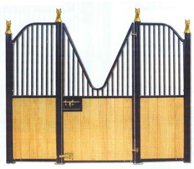 Porte De Box Luxe Blog De Souduredesign - Porte box