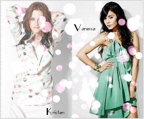 Vanessa Vs Kristen