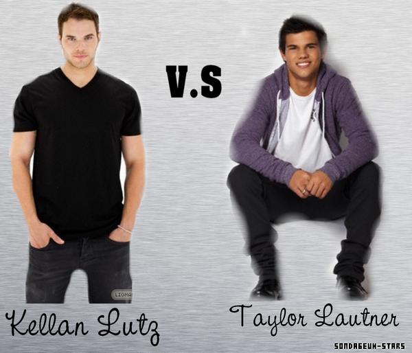 Kellan VS Taylor