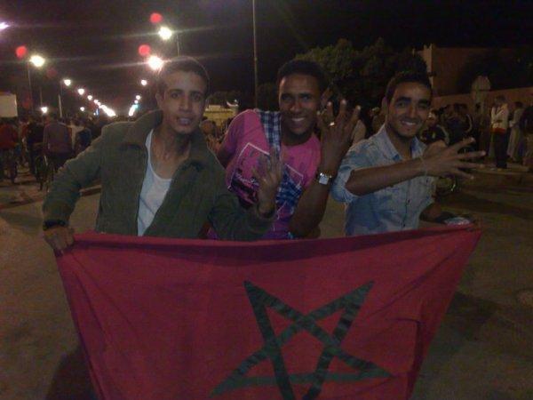 farid and sahra pts