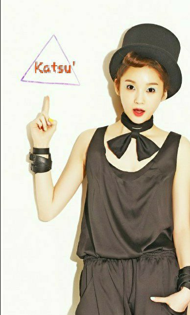 Annyeong by Katsu