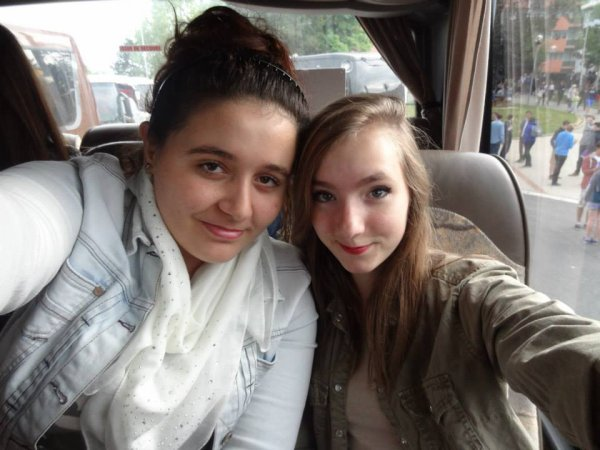 Yasmina ♥ !