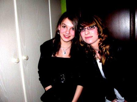 Laura & Amélie ♥