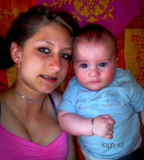 Mon bébé je t'aime déja tellement ! ♥