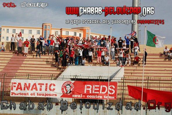 fanatic reds a saida