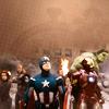 Illustration de 'The Avengers '