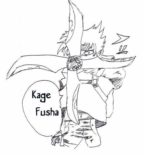 5ème Recopiage : Sasuke le plus réussit