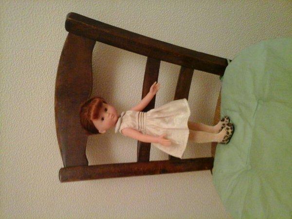 Mon autre Doll