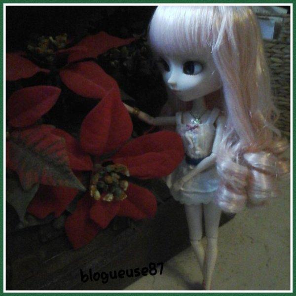 Alice visite la maison